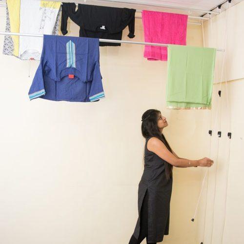 Best Ceiling Cloth Hanger in Hyderabad