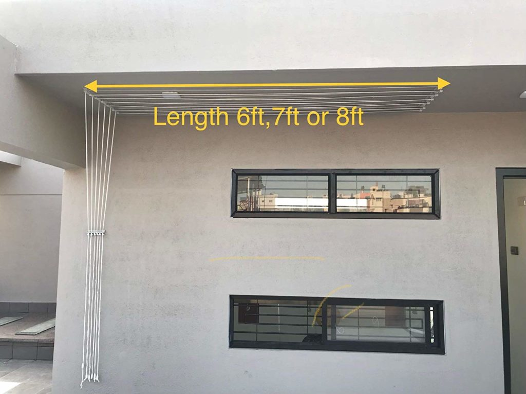 celling cloth hanger in Hyderabad Prices
