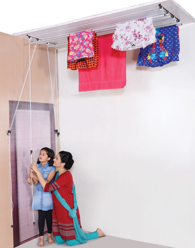 Best Ceiling Cloth Hanger in Hyderabad